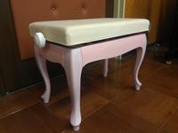 ピアノ専用付属椅子
